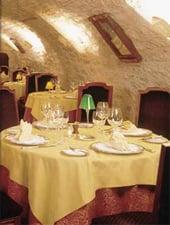 Restaurant Marco, Lamagdelaine, france