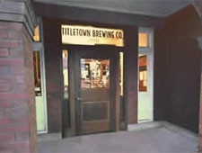 Titletown Brewing Company, Green Bay, WI