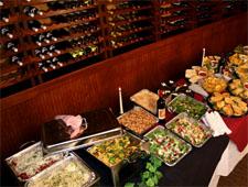 Grazies Italian Grill, Green Bay, WI