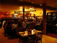 Dining room at Agave Grill, Hartford, CT