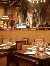 Dining Room at Todd English