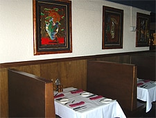 Dining Room at D.K. Steakhouse, Honolulu, HI