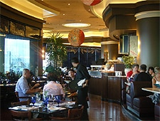 Dining room at THIS RESTAURANT IS CLOSED Cassis by Chef Mavro, Honolulu, HI