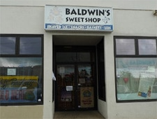 Baldwin's Sweet Shop, Aiea, HI