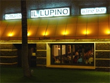 Il Lupino Trattoria & Wine Bar, Honolulu, HI