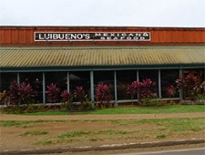 THIS RESTAURANT IS CLOSED Luibueno's Mexican Seafood & Fish Market, Haleiwa, HI