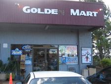 Golden Mart, Mililani, HI