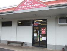 Fort Ruger Market