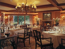 Dining Room at The Lodge at Koele Dining Room, Lanai City, HI