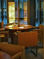 Dining Room at Zuma, Central,