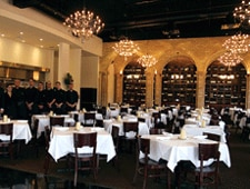 THIS RESTAURANT IS CLOSED Catalan Food & Wine, Houston, TX