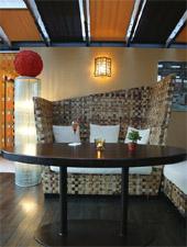Manna Lounge, Budapest, hungary