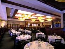 Dining room at McCormick & Schmick's, Indianapolis, IN