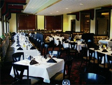 Dining Room at Dunaway