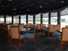 Dining room at THIS RESTAURANT IS TEMPORARILY CLOSED McLoone's Rum Runner, Sea Bright, NJ