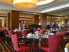 THIS RESTAURANT IS CLOSED jer-ne restaurant + bar, Marina del Rey, CA