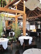Chaya Brasserie - Los Angeles, CA