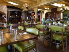 THIS RESTAURANT IS CLOSED The Malibu Inn, Malibu, CA