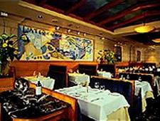 Water Grill - Los Angeles, CA