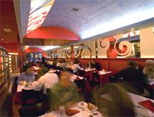 Cafe Pierre - Manhattan Beach, CA