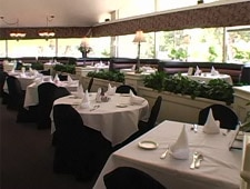 THIS RESTAURANT IS CLOSED Chez Melange, Redondo Beach, CA