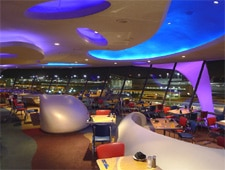 Encounter Restaurant - Los Angeles, CA