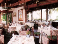 Beaurivage Restaurant - Malibu, CA