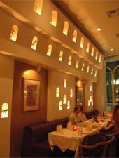 Bombay Palace, Beverly Hills, CA