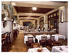 Dining Room at Il Fornaio, Manhattan Beach, CA