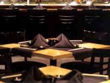 Dining Room at Sushi Roku, Pasadena, CA