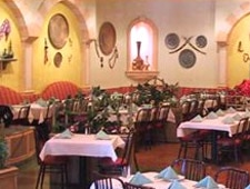 Dining Room at Carousel, Glendale, CA