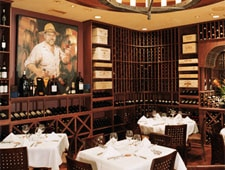 Dining Room at Fogo de Chao, Beverly Hills, CA