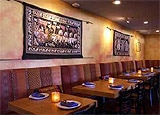 Dining Room at Chaba Thai Bay Grill, Redondo Beach, CA