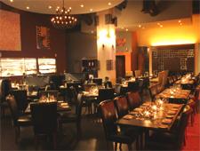 THIS RESTAURANT IS CLOSED Opus Restaurant, Los Angeles, CA
