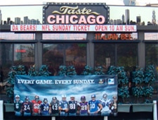 Taste Chicago, Burbank, CA