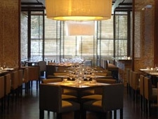 Dining Room at NINETHIRTY, Los Angeles, CA
