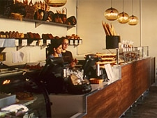 THIS RESTAURANT IS CLOSED Breadbar, West Hollywood, CA