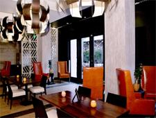 THIS RESTAURANT IS CLOSED Abode Restaurant & Lounge, Santa Monica, CA