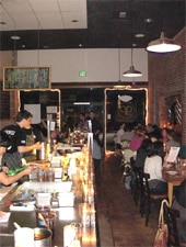 THIS RESTAURANT IS CLOSED LudoBites 7, Los Angeles, CA