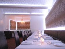 THIS RESTAURANT IS CLOSED Hidden Restaurant, Santa Monica, CA