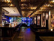 Robata Bar, Santa Monica, CA