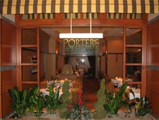 Porter's Steak House (Hilton) - Glendale, CA