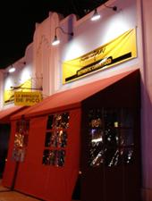 THIS RESTAURANT IS CLOSED La Bodeguita de Pico, Los Angeles, CA