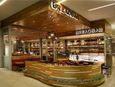 Breadbar, Los Angeles, CA