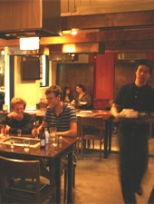 Wharo Korean BBQ, Marina del Rey, CA