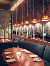Chateau Marmont Restaurant - Los Angeles, CA