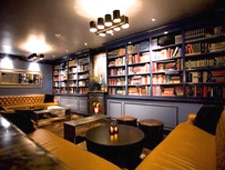 Library Bar, Los Angeles, CA