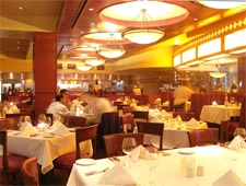 Fleming's Prime Steakhouse & Wine Bar, Los Angeles, CA