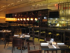 Dining Room at Wolfgang Puck Bar & Grill, Los Angeles, CA