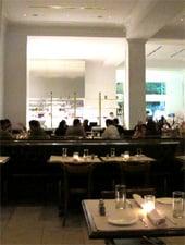 Bottega Louie Restaurant and Gourmet Market - Los Angeles, CA